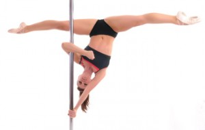 pole dance lyon