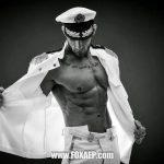 Stripteaseur Lyon