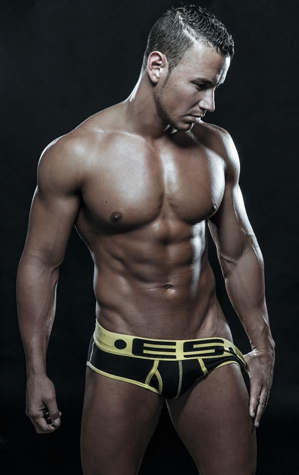 Stripteaseur Lyon Steven